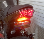 SPORTBIKE LITES Kawasaki Z125 LED Light Bar Taillight Fender Eliminator Kit