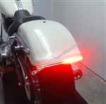 SPORTBIKE LITES Harley Davidson 2018 Fat Boy LED Fender Eliminator Kit