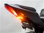2017-up GSX-R1000 LED Tucked Fender Eliminator with LED Turn Signals
