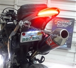 SPORTBIKE LITES SUZUKI DRZ400SM LED FENDER ELIMINATOR KIT