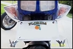 SPORTBIKE LITES SUZUKI GSXR 600-750 06-07 STD LED FENDER ELIMINATOR KIT