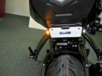 09-12 Kawasaki ZX6R LED Fender Eliminator Kit