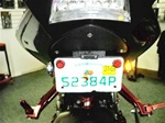 SPORTBIKE LITES BMW S1000RR SS LED FENDER ELIMINATOR