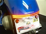 HONDA SABRE DOUBLE ROW LED FENDER ELIMINATOR ELIMINATOR KIT