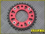 Honda Grom Billet Rear Sprocket