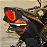 New Rage Cycles 2017 GSX-250R LED Fender Eliminator Kit