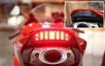 MotoDynamic Honda CBR600RR Sequetial LED Taillight
