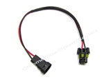 HID Ballast Wiring Extenstion Cable