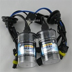 SPORTBIKE LITES Replacement Motorcycle Headlight HID Bulbs - pair