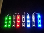 SPORTBIKE LITES HYPER STROBE LED ACCENT STRIP KIT