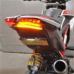 New Rage Cycles Ducati Hypermotard 821 & Hyperstrada LED Fender Eliminator Kit