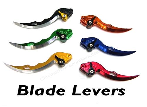 Image result for Adjustable Blade Levers