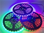 Glow Strip 5050 LED Accent Lighting Reels