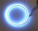 SPORTBIKE LITES Replacement LED Plazma Headlight Halo Ring