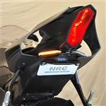 New Rage Cycles 2015-up Yamaha R1 LED Fender Eliminator Kit