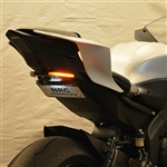 New Rage Cycles 2017 Yamaha R6 LED Fender Eliminator Kit