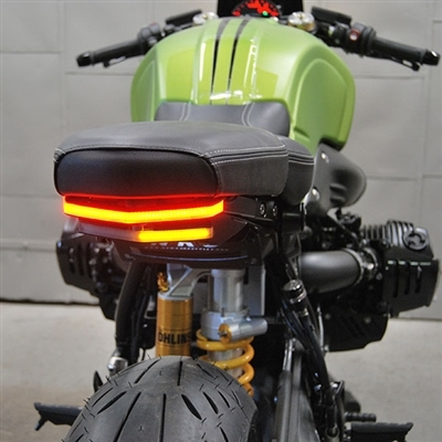 Led Replacement Headlight Bulbs >> BMW R nineT double row LED taillight Fender Eliminator ...