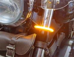 Razor Fork Wrap-Around LED TURN SIGNAL KIT