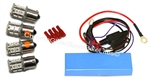SportBike Lites Triumph Rocket III LED TURN SIGNAL Kit