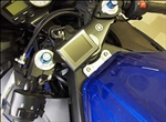 SPORTBIKE LITES REAR VIEW CAMERA KIT