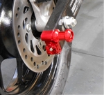 Honda Grom Swing-Arm Spool Kit