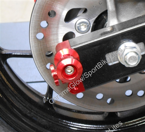 Swing Arm End Cap Spool Kit For Honda Grom Msx125 From