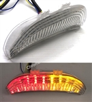 SPORTBIKE LITES HONDA CBR 600/1000RR INTEGRATED LED TAILLIGHT