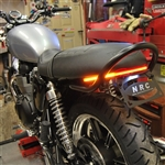 Triumph Bonneville LED Fender Eliminator Kit