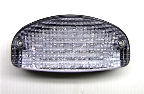 Honda Shadow VLX/Spirit Replacement LED Taillight