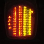 SPORTBIKE LITES Honda Shadow Sabre, ACE, Valkyrie Integrated LED Taillight