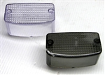 Honda Spirit 750 / Magna replacement Taillight lens