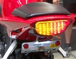 SPORTBIKE LITES Integrated LED Taillight for 08-16 Honda CBR 1000RR Sport Bike