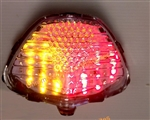 SPORTBIKE LITES Integrated LED Taillight for 11-13 Honda CBR 250R Sport Bike