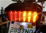 SPORTBIKELITES Integrated LED Taillight for Honda Grom