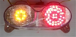 KAWASAKI Ninja ZX-6R, ZX-9R Integrated LED Taillight