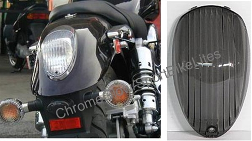 innova3.com Lighting & Indicators Motorcycle Parts Clear Tail ...