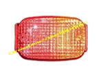 Integrated LED Taillight for Kawasaki Vulcan 1500, Nomad, 800 Classic