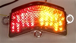 04-05 KAWASAKI Ninja ZX-10R Integrated LED Taillight