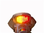 SPORTBIKE LITES Integrated LED Taillight for 08-12 Kawasaki Ninja 250R Sport Bike