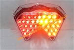 KTM 690 Duke Integrated LED Taillight