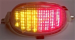 SPORTBIKE LITES Integrated LED Taillight for '96-'00 GSXR 600-750-1100 Sport Bike