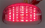 Replacement LED Motorcycle Taillight for Suzuki GSX650F or GS500F from SportBike lites