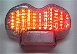 SPORTBIKE LITES Integrated LED Taillight for Suzuki Bandit 600/1200 Sport Bike