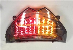 09- up Suzuki Bandit 650, 1250 Integrated LED Taillight