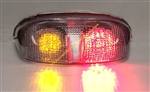SPORTBIKE LITES Integrated LED Taillight for '98-'00 Yamaha YZF R6 Sport Bike