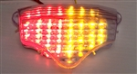 SPORTBIKE LITES 03-09 Yamaha FZ6 Integrated LED replacement Taillight