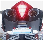 SPORTBIKE LITES Integrated LED Taillight for 07-08 Yamaha YZF R1 Sport Bike
