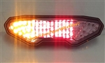 Yamaha FZ09 and FZ10 LED Taillight
