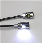 SPORTBIKE LITES Motorcycle LED TAG LIGHT bolts