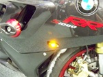 SPORTBIKE LITES BMW S1000RR FRONT LED TURN SIGNAL KIT